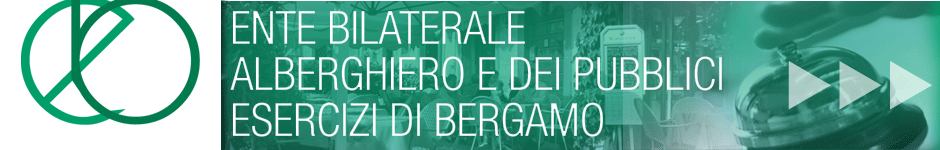 Ente Bilaterale Turismo Bergamo
